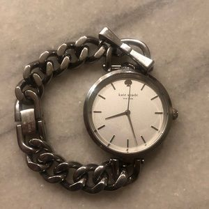 Kate spade watch - great condition - new battery